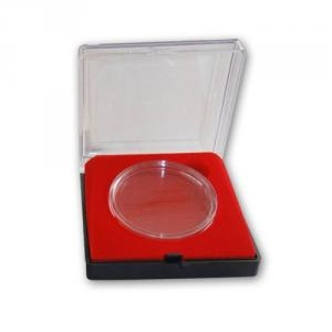 WCL-068 Coin Box Plastic Box Pin Box Packing Box Clear Box