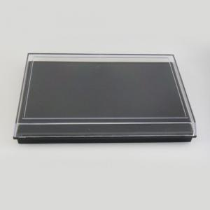 WCL-002 Gift Box Plastic Box Tool Box Packing Box Clear Box
