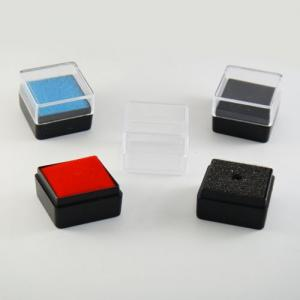 WCL-057 Rings Box Plastic Box Pin Box Packing Box Clear Box