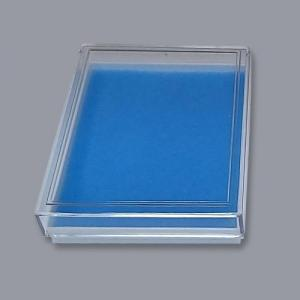 WCL-030 Gift Box Plastic Box Tool Box Packing Box Clear Box